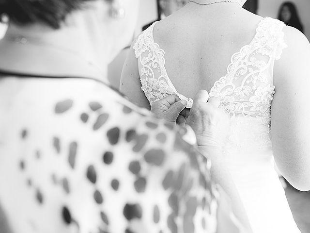 Il matrimonio di Daniele e Isabella a Mosciano Sant'Angelo, Teramo 5
