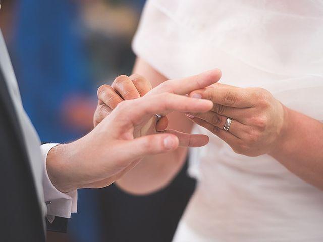 Il matrimonio di Daniele e Isabella a Mosciano Sant'Angelo, Teramo 11