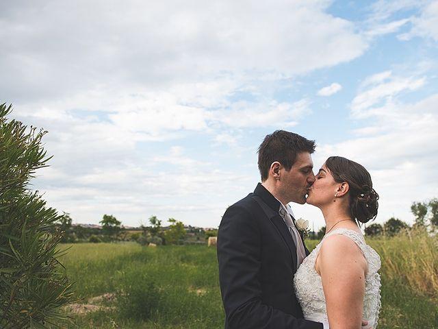 Il matrimonio di Daniele e Isabella a Mosciano Sant'Angelo, Teramo 15