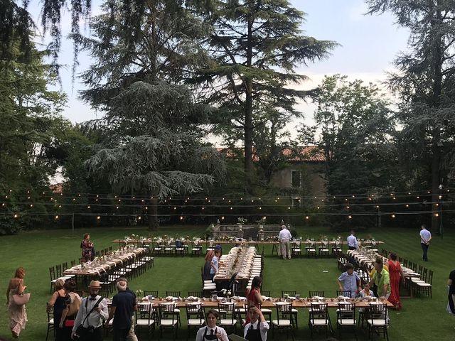 Il matrimonio di Dario e Anita a Passirano, Brescia 5