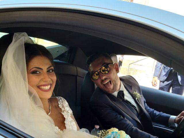 Il matrimonio di Andrea e Luana a Cellino San Marco, Brindisi 4