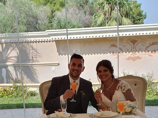 Il matrimonio di Andrea e Luana a Cellino San Marco, Brindisi 5