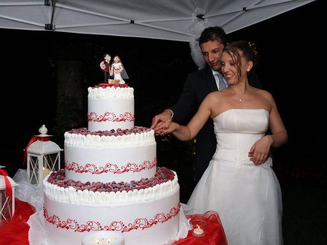 Il matrimonio di Marco e Patrizia a Milano, Milano 1