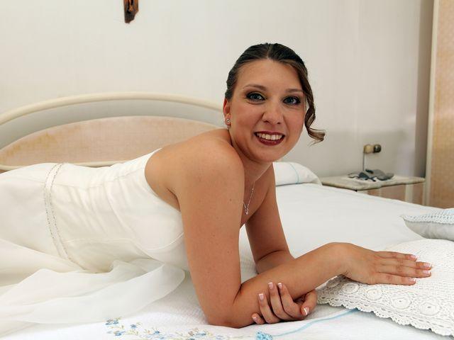 Il matrimonio di Marco e Patrizia a Milano, Milano 5