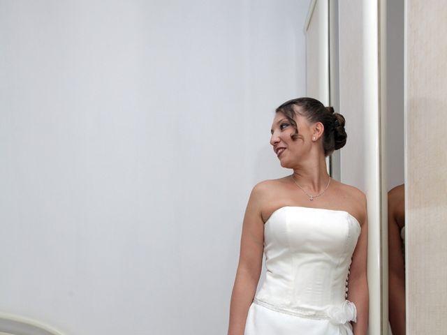 Il matrimonio di Marco e Patrizia a Milano, Milano 6