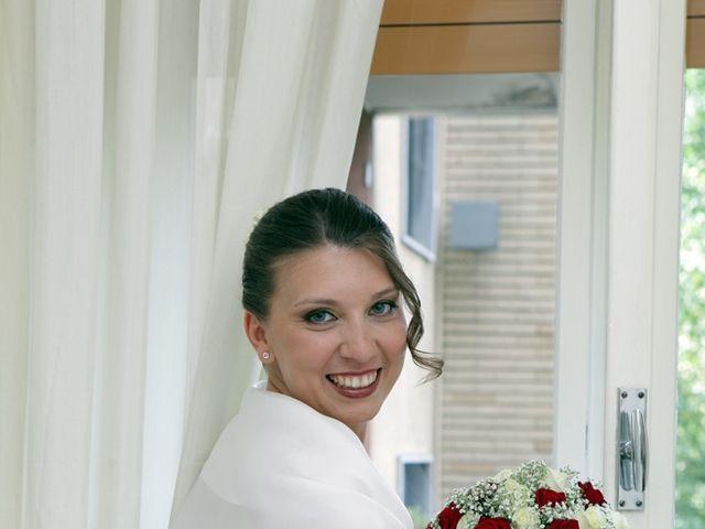Il matrimonio di Marco e Patrizia a Milano, Milano 9