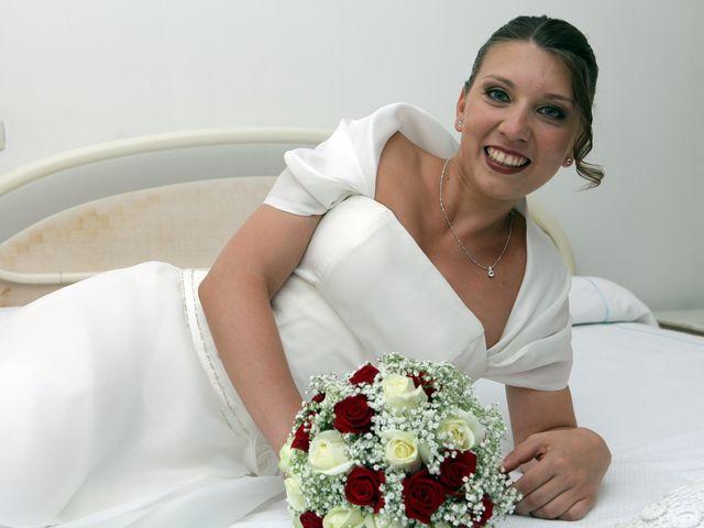 Il matrimonio di Marco e Patrizia a Milano, Milano 10