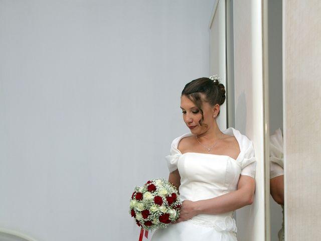 Il matrimonio di Marco e Patrizia a Milano, Milano 12