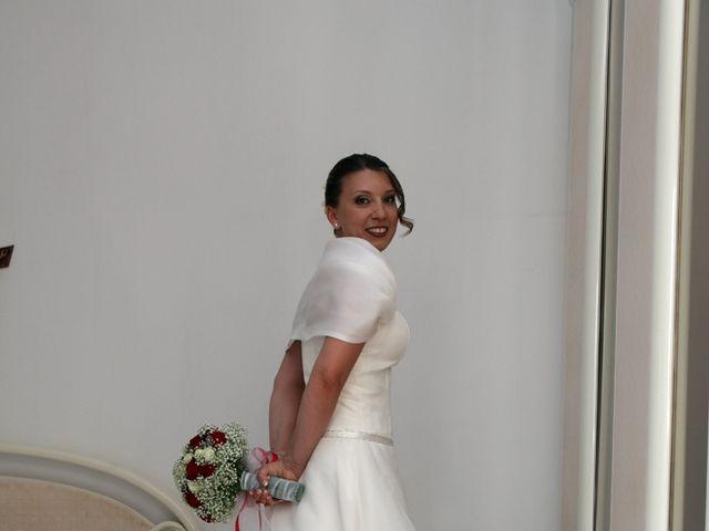 Il matrimonio di Marco e Patrizia a Milano, Milano 13