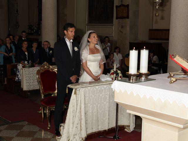 Il matrimonio di Marco e Patrizia a Milano, Milano 16