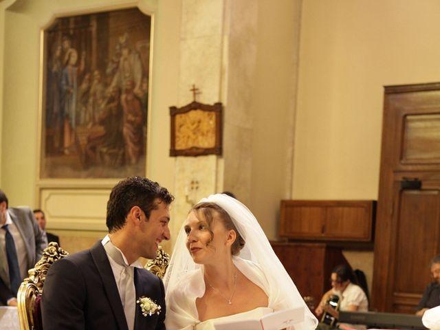 Il matrimonio di Marco e Patrizia a Milano, Milano 18