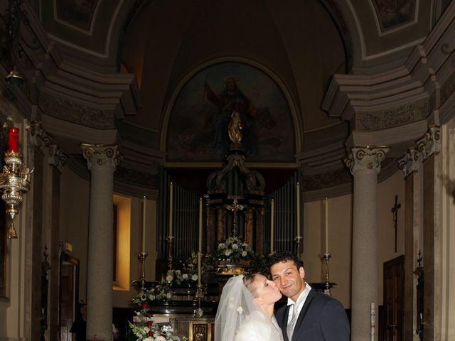 Il matrimonio di Marco e Patrizia a Milano, Milano 20