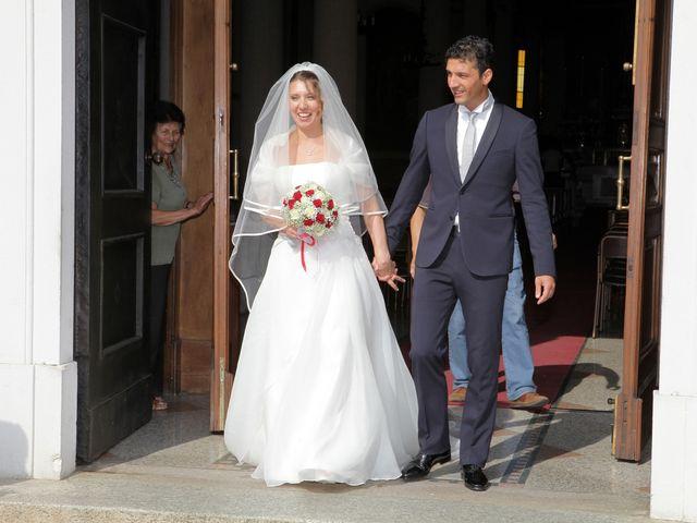 Il matrimonio di Marco e Patrizia a Milano, Milano 21
