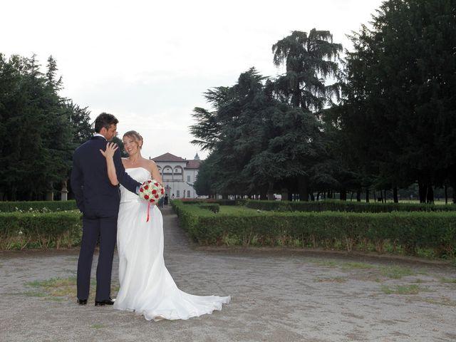 Il matrimonio di Marco e Patrizia a Milano, Milano 25
