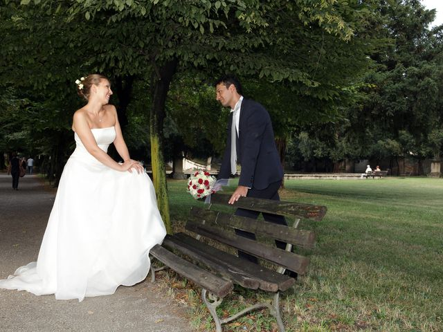 Il matrimonio di Marco e Patrizia a Milano, Milano 26