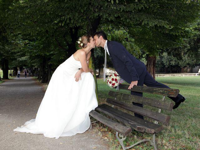Il matrimonio di Marco e Patrizia a Milano, Milano 27