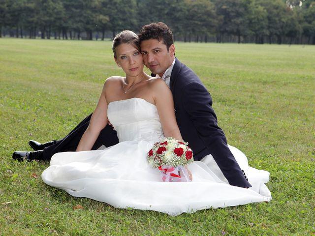 Il matrimonio di Marco e Patrizia a Milano, Milano 29