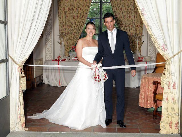 Il matrimonio di Marco e Patrizia a Milano, Milano 30