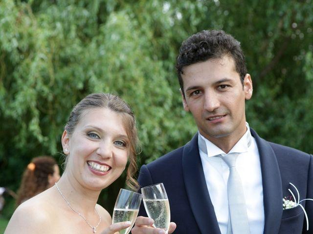 Il matrimonio di Marco e Patrizia a Milano, Milano 31