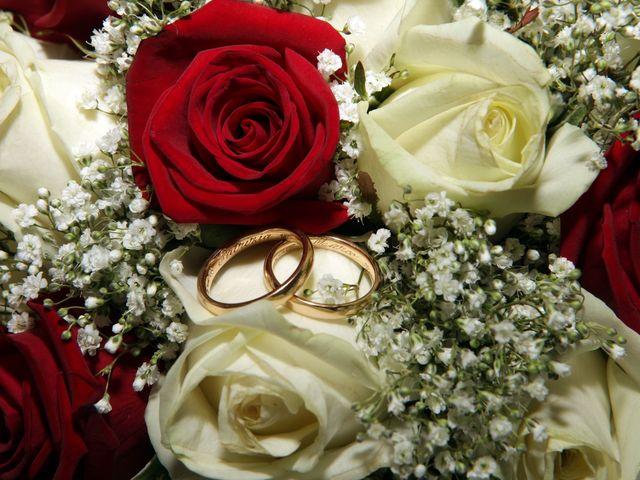 Il matrimonio di Marco e Patrizia a Milano, Milano 32