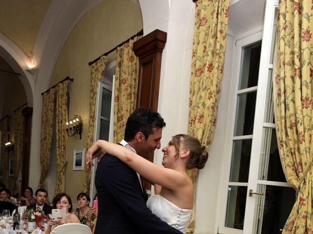 Il matrimonio di Marco e Patrizia a Milano, Milano 33