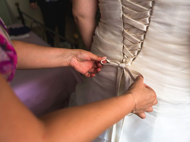 Il matrimonio di Davide e Francesca a Pella, Novara 23
