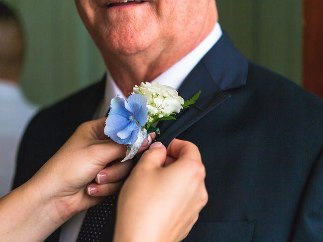 Il matrimonio di Davide e Francesca a Pella, Novara 24