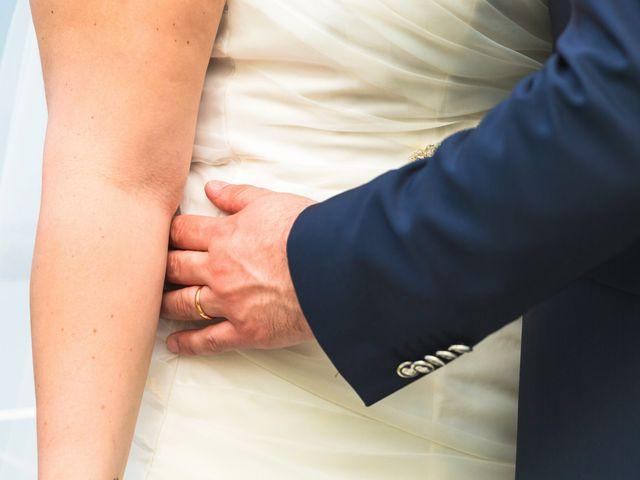 Il matrimonio di Davide e Francesca a Pella, Novara 48