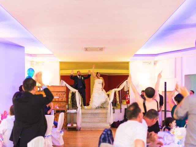 Il matrimonio di Davide e Francesca a Pella, Novara 62