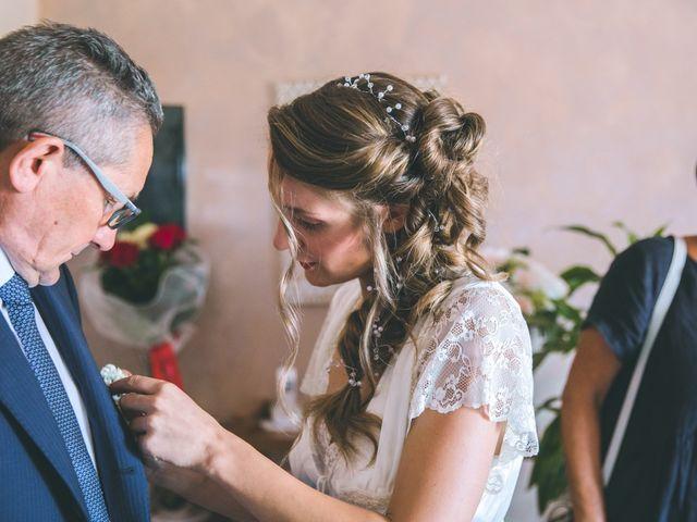 Il matrimonio di Luca e Samantha a Saronno, Varese 11