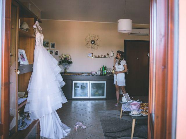 Il matrimonio di Luca e Samantha a Saronno, Varese 12