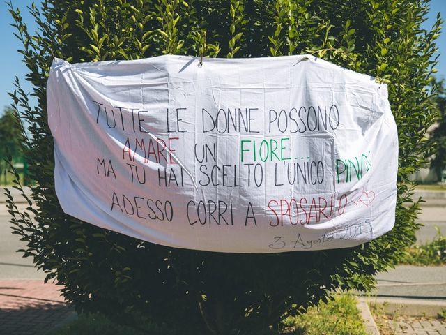 Il matrimonio di Luca e Samantha a Saronno, Varese 26