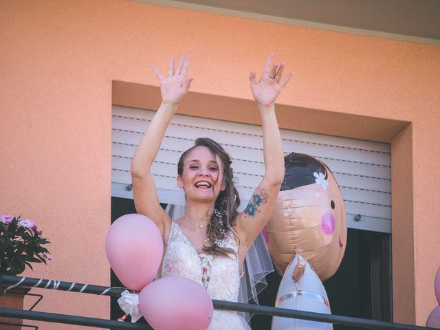 Il matrimonio di Luca e Samantha a Saronno, Varese 29