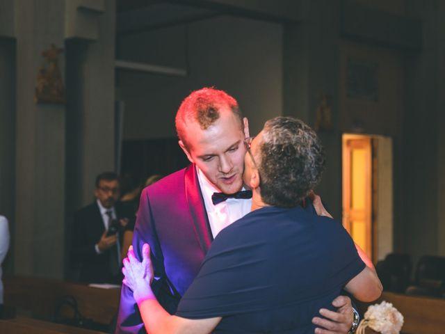 Il matrimonio di Luca e Samantha a Saronno, Varese 35