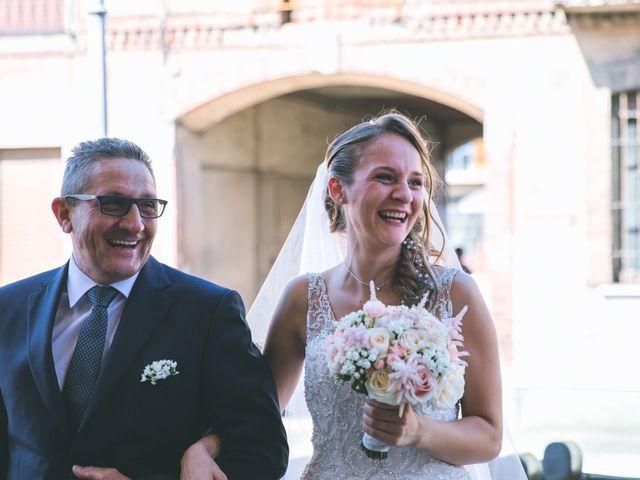 Il matrimonio di Luca e Samantha a Saronno, Varese 41