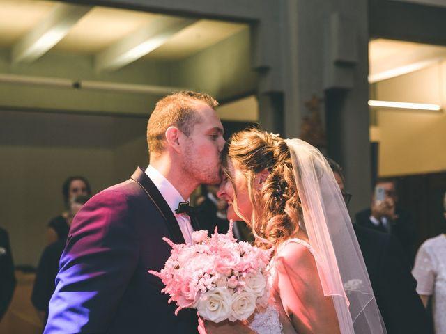 Il matrimonio di Luca e Samantha a Saronno, Varese 49
