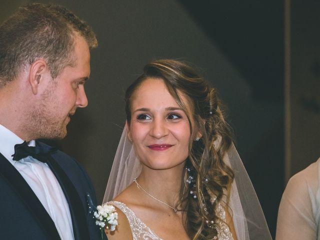 Il matrimonio di Luca e Samantha a Saronno, Varese 51
