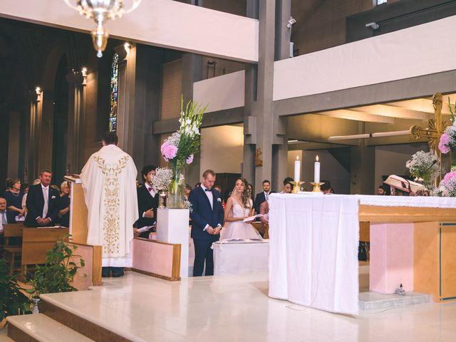Il matrimonio di Luca e Samantha a Saronno, Varese 52