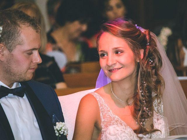 Il matrimonio di Luca e Samantha a Saronno, Varese 55