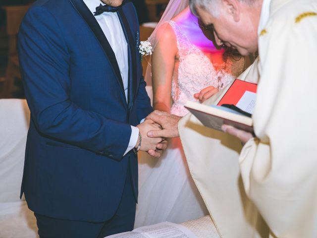 Il matrimonio di Luca e Samantha a Saronno, Varese 60