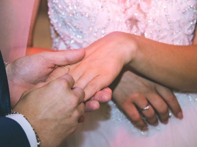 Il matrimonio di Luca e Samantha a Saronno, Varese 62