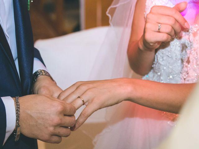 Il matrimonio di Luca e Samantha a Saronno, Varese 63
