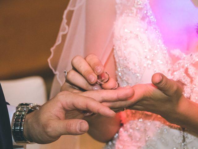 Il matrimonio di Luca e Samantha a Saronno, Varese 64