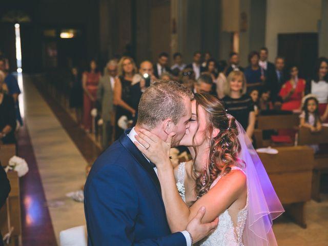 Il matrimonio di Luca e Samantha a Saronno, Varese 66