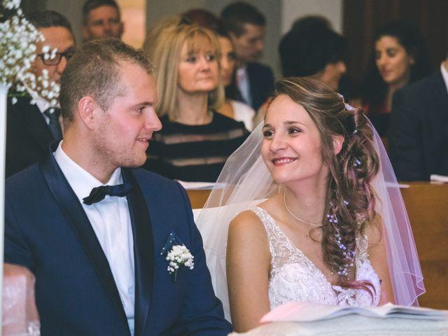 Il matrimonio di Luca e Samantha a Saronno, Varese 70