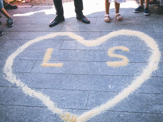 Il matrimonio di Luca e Samantha a Saronno, Varese 72