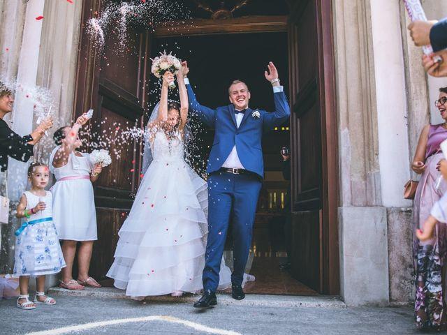 Il matrimonio di Luca e Samantha a Saronno, Varese 73