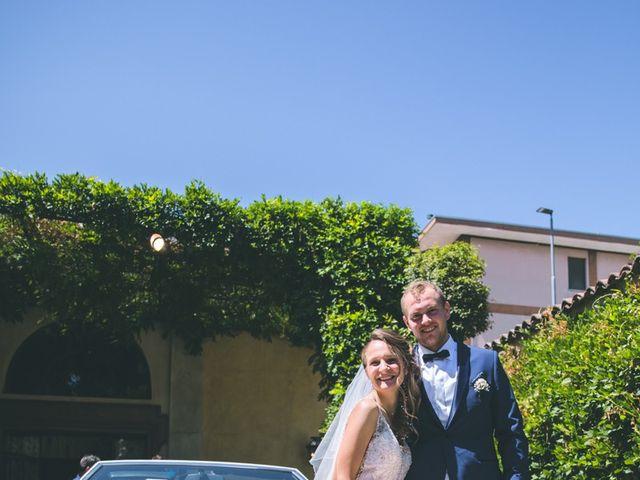 Il matrimonio di Luca e Samantha a Saronno, Varese 87