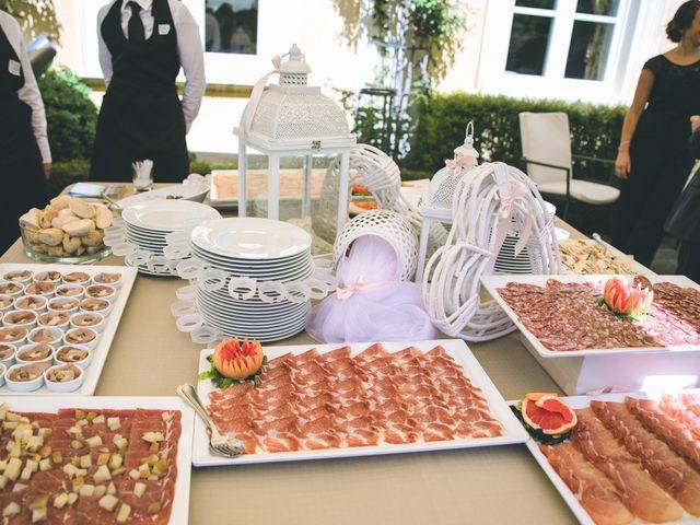 Il matrimonio di Luca e Samantha a Saronno, Varese 99