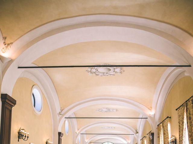 Il matrimonio di Luca e Samantha a Saronno, Varese 105